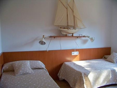 Alquiler Chalet Palamos