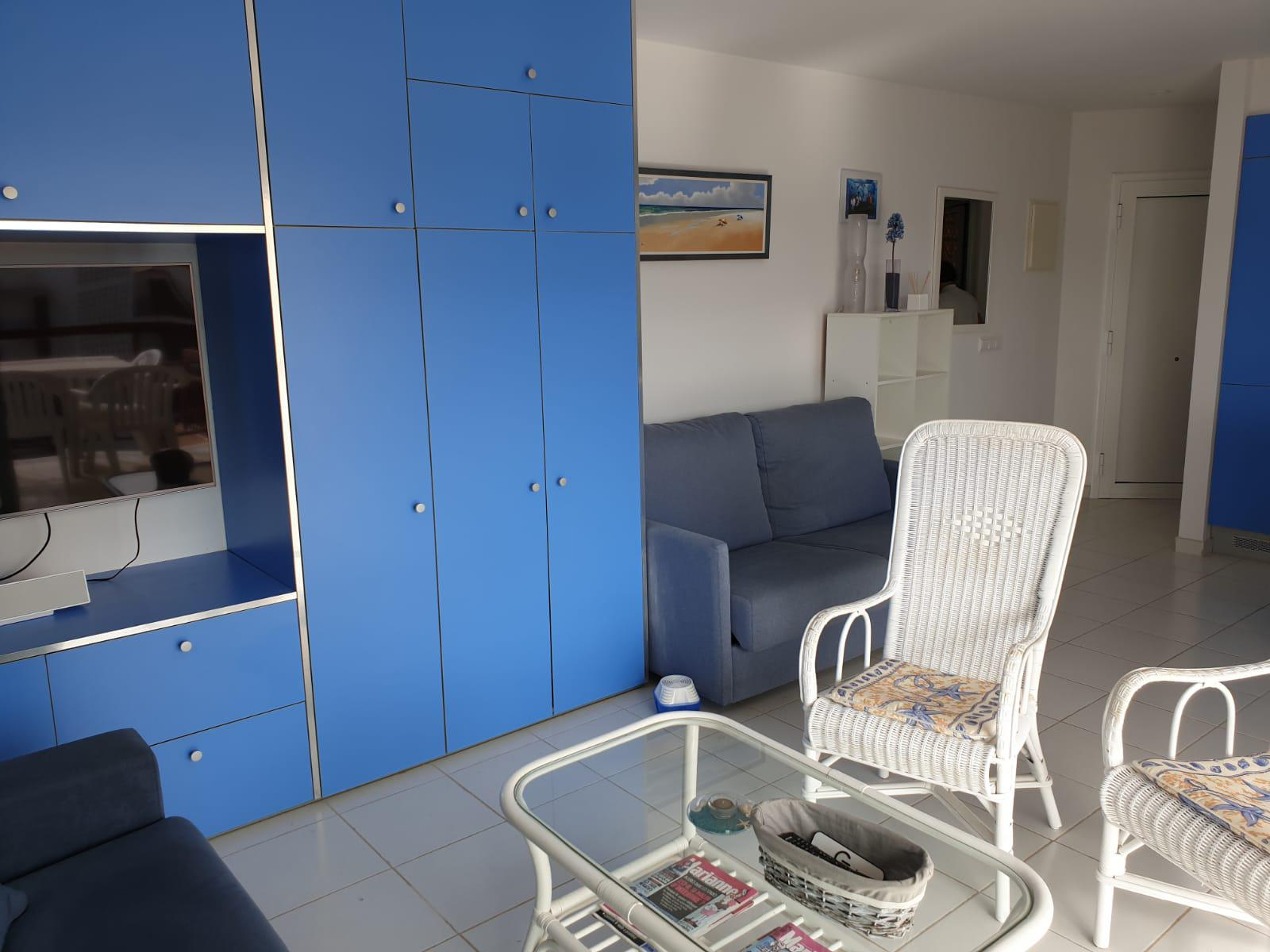 Rental Studio Palamos