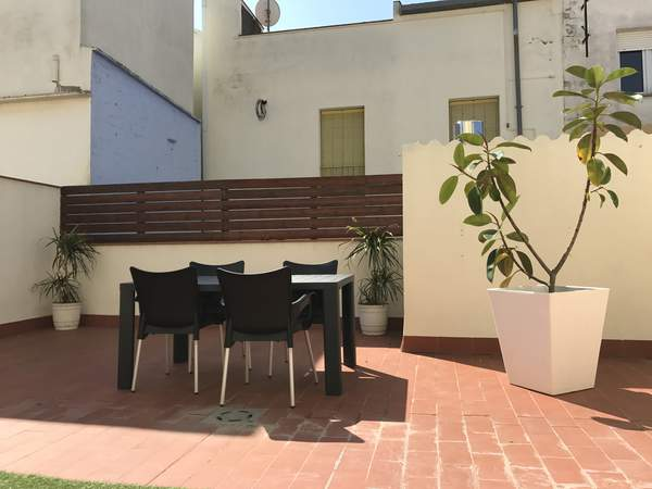 Location saison Appartement Palamós