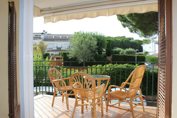 Rental Apartment Palamos
