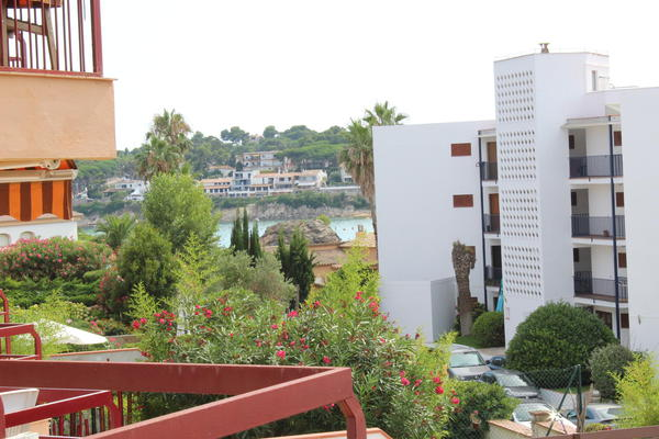 Holiday renting Studio Palamos