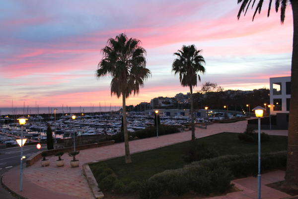 Location saison Appartement Palamos