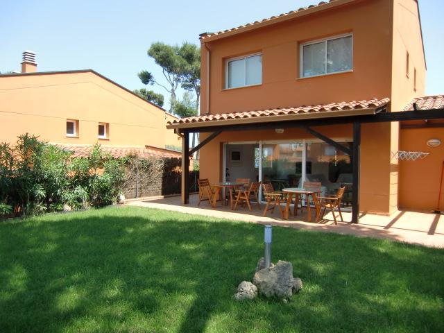 Holiday renting Chalet La Fosca