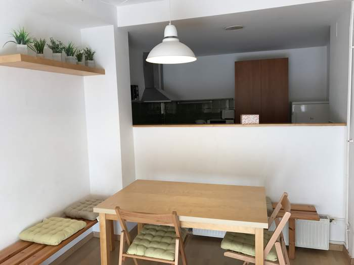 Holiday renting Apartment Palamós