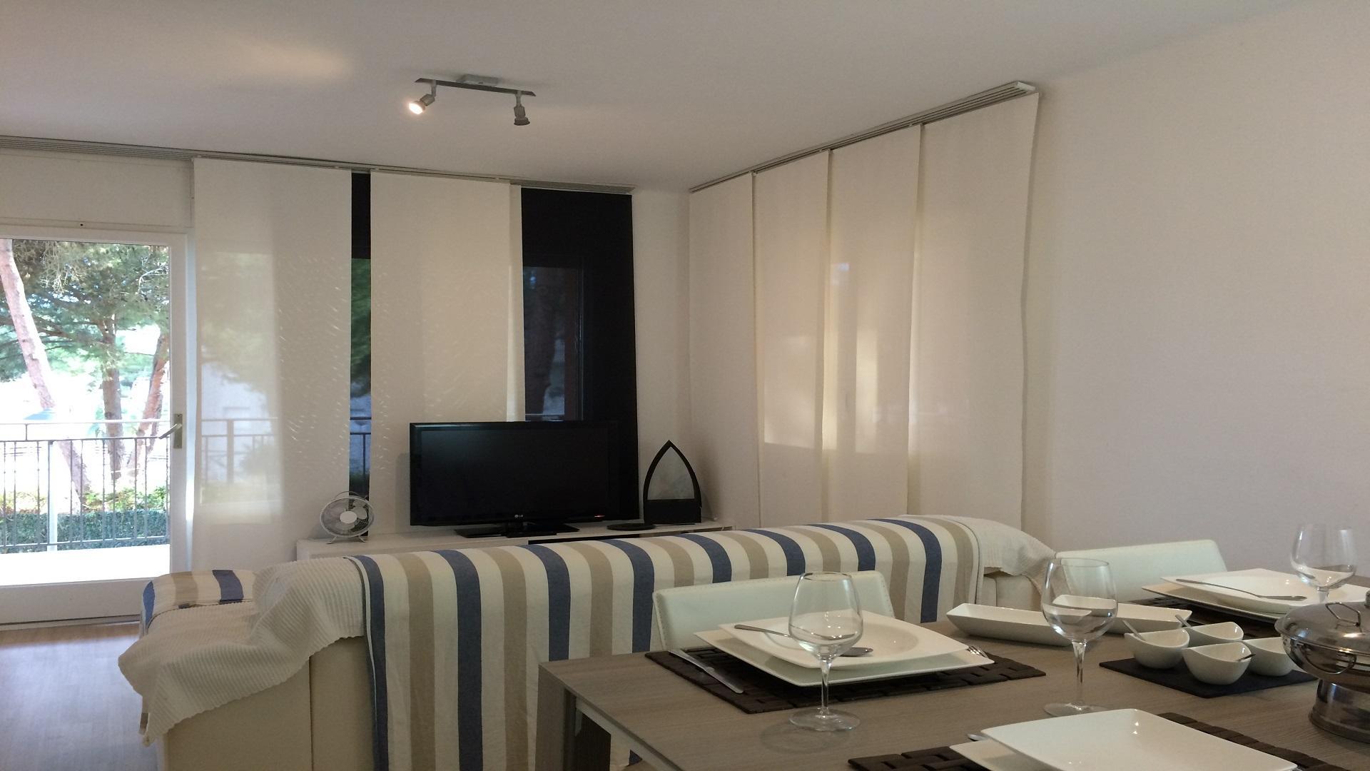 Location vacances Appartement La Fosca