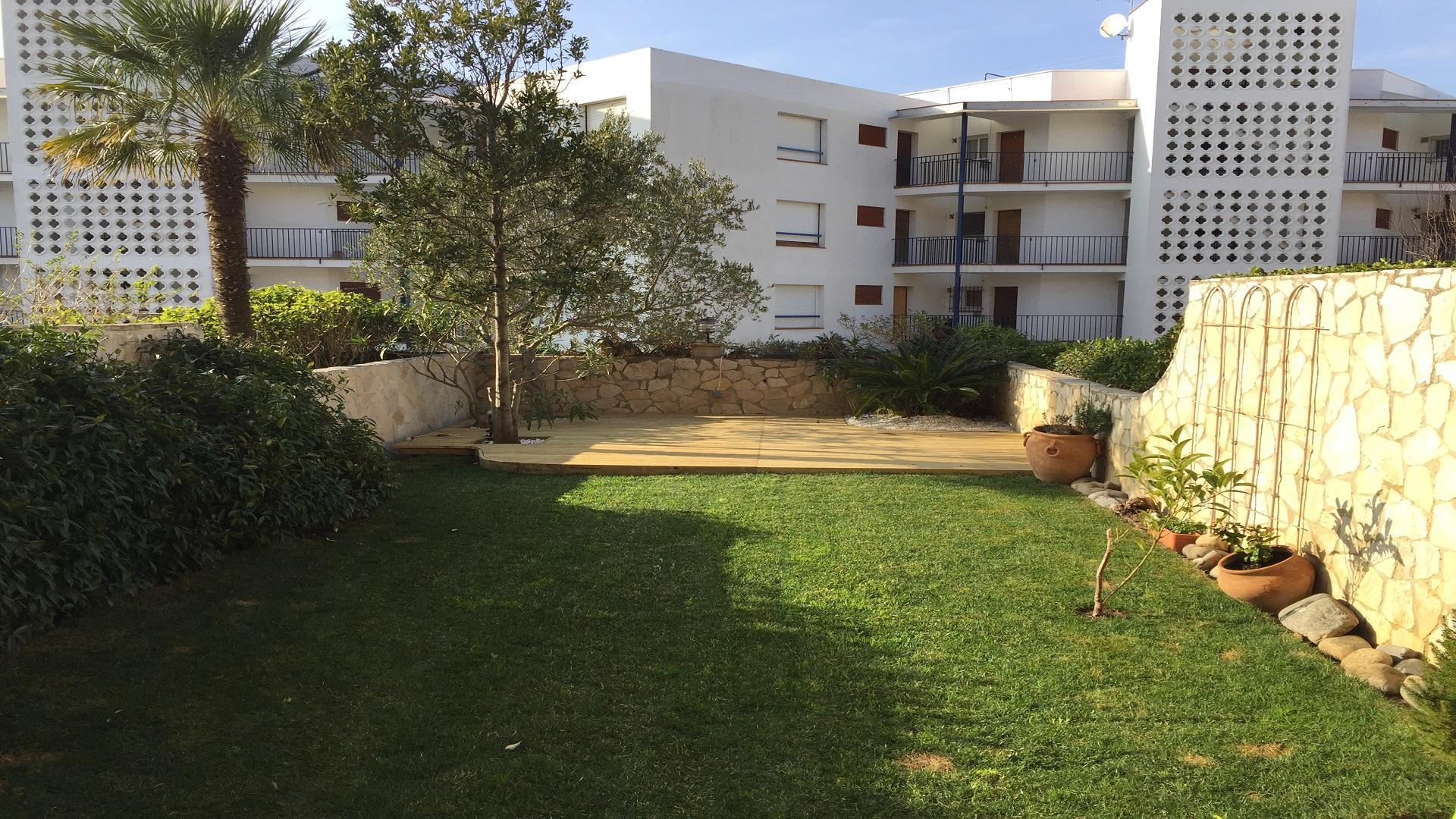 Alquiler Turístico Apartamento Palamos