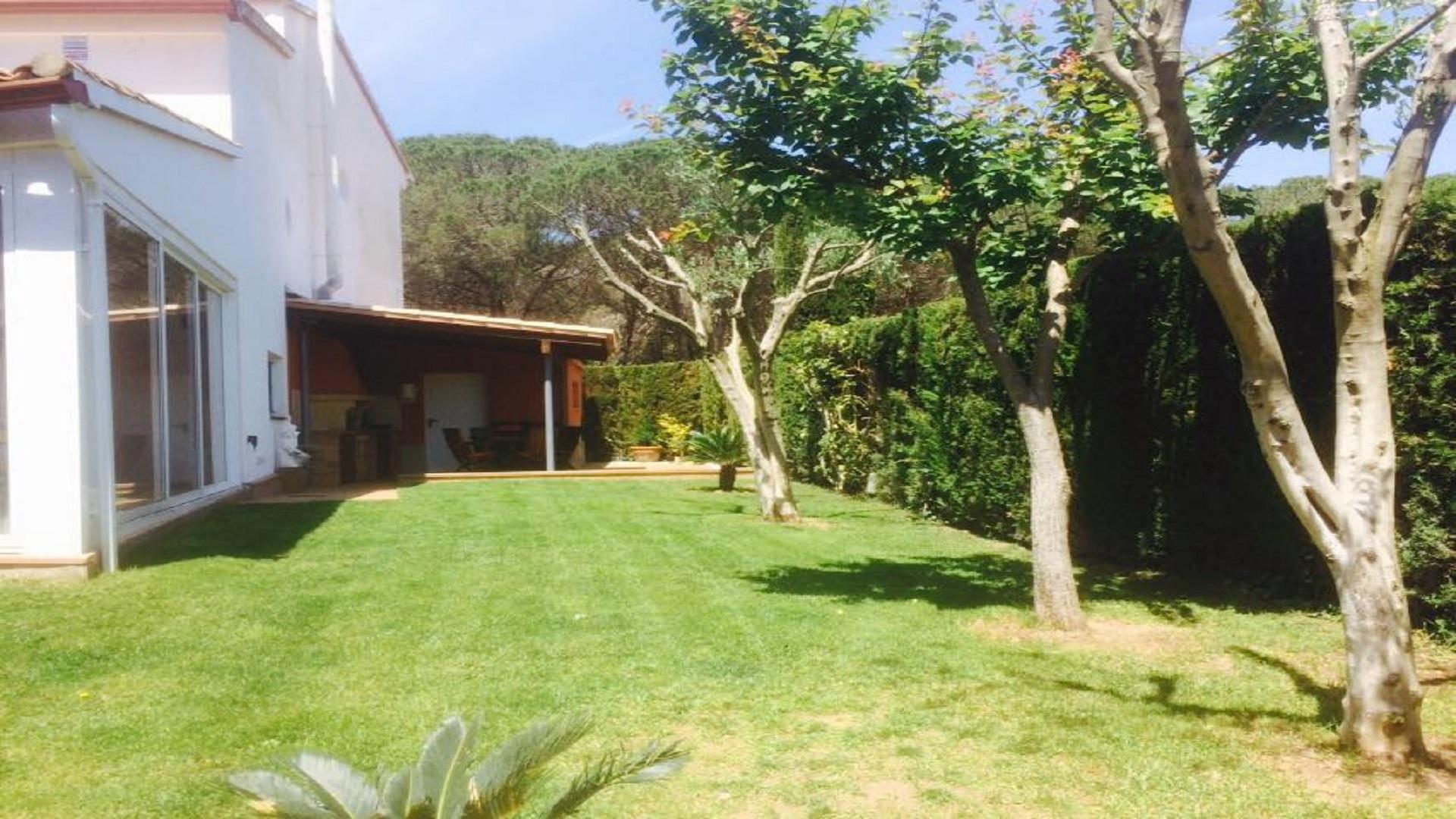 Alquiler Turístico Casa La Fosca