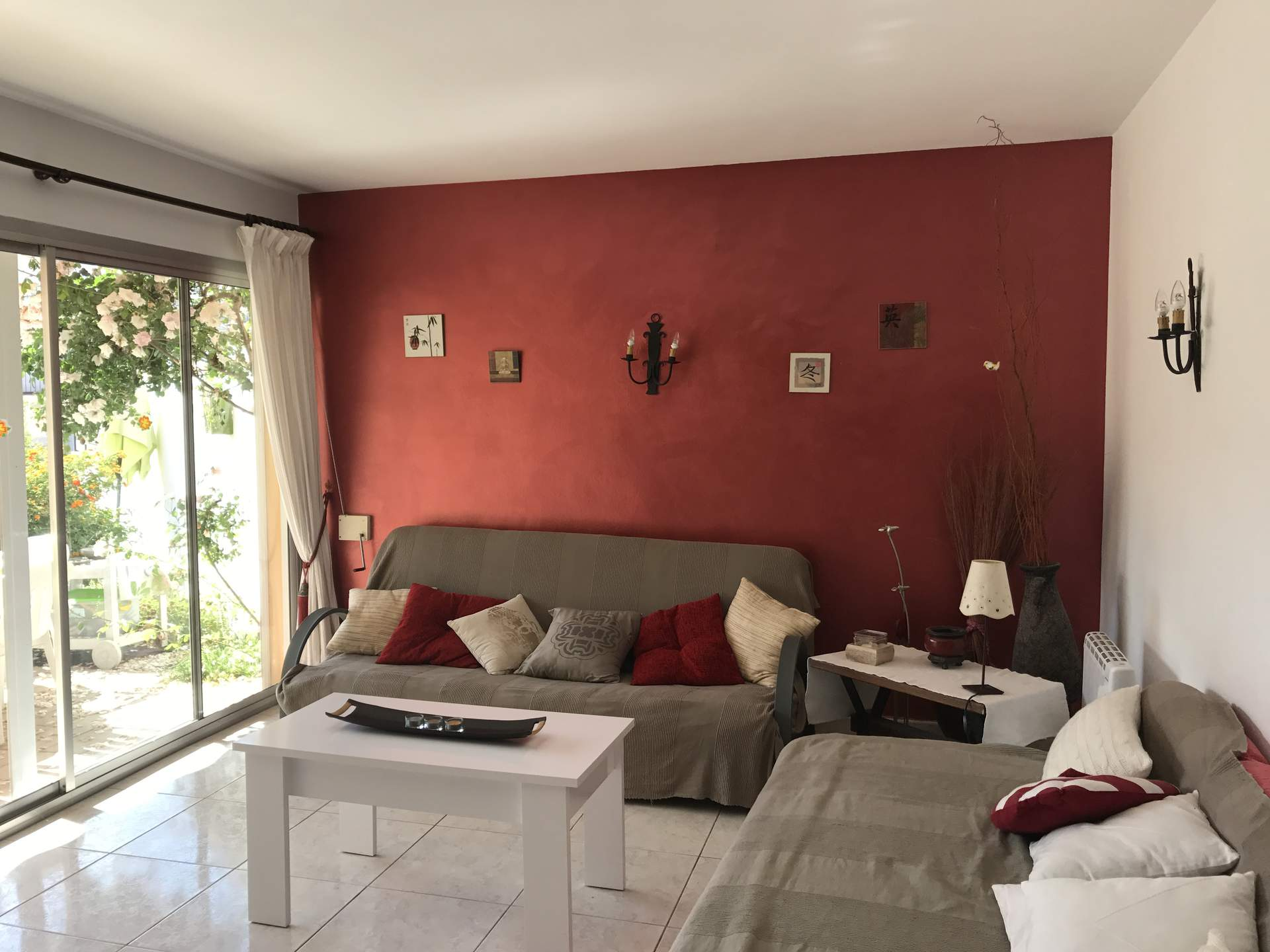 Location vacances Appartement Palamos