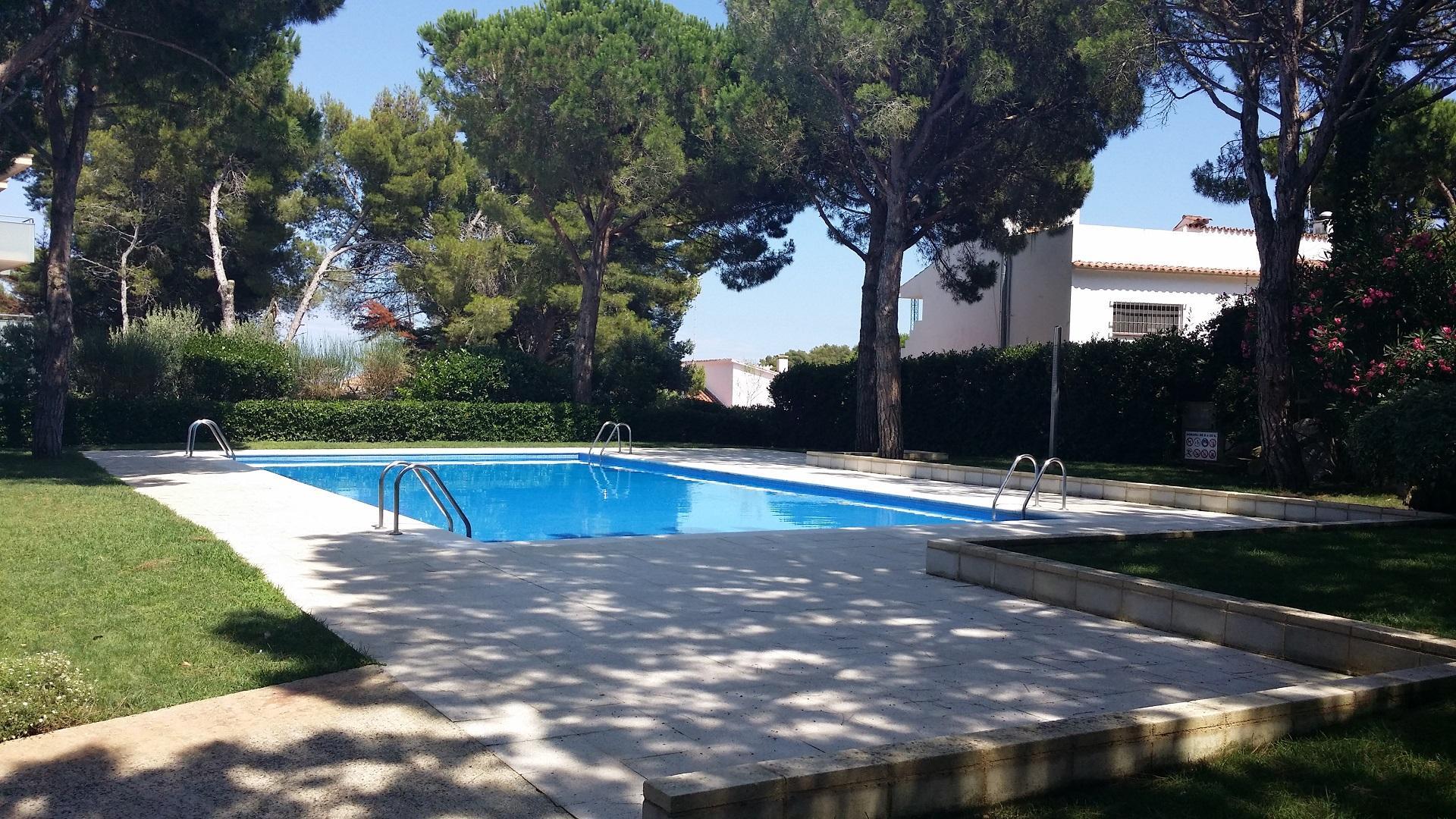 Vakantiehuis Appartement La Fosca