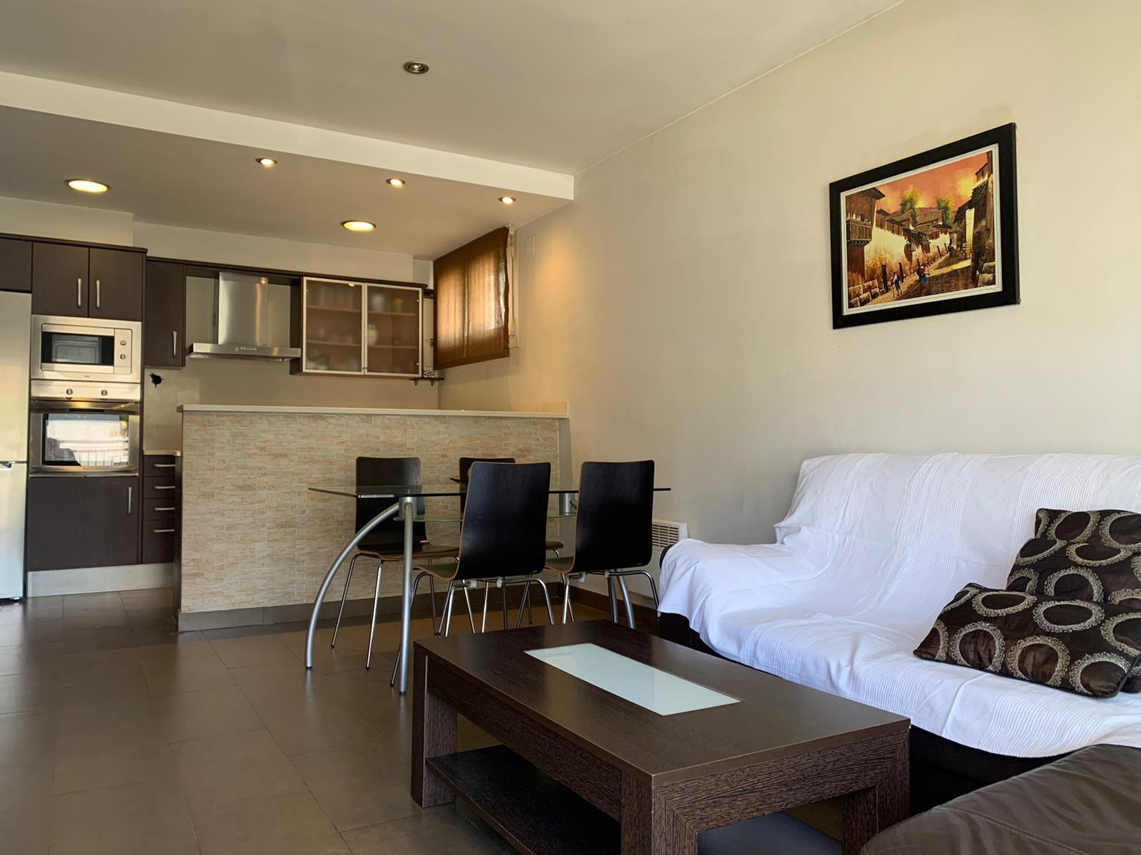 Holiday renting Apartment Palamos