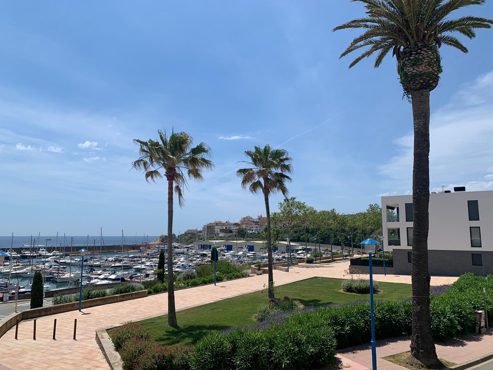 Vakantiehuis Appartement Palamos