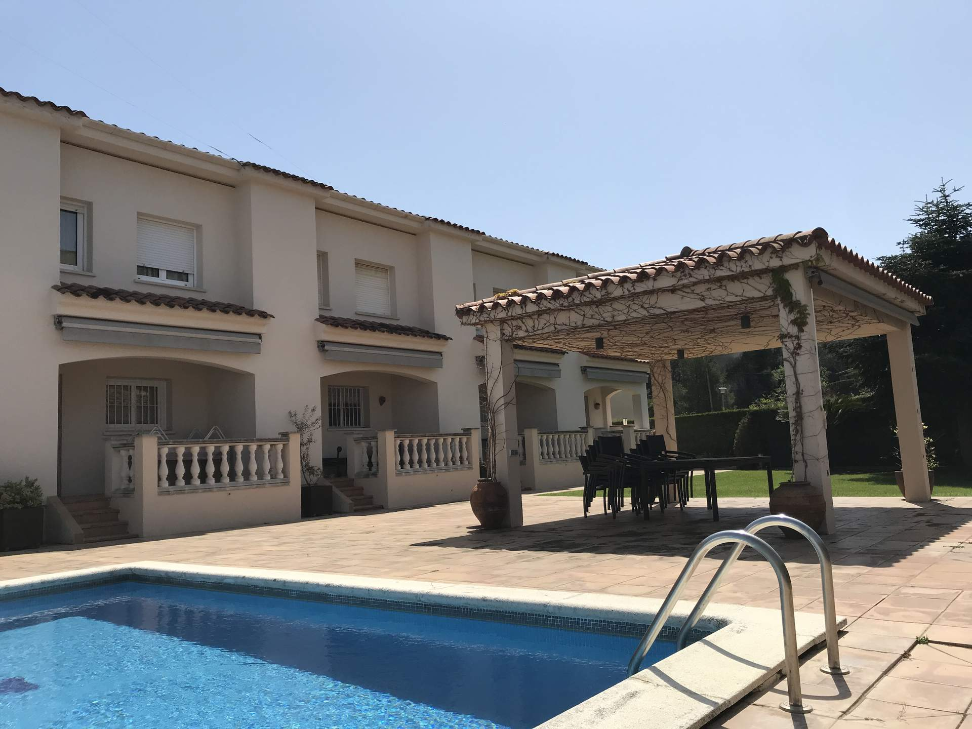 Holiday renting House Palamos