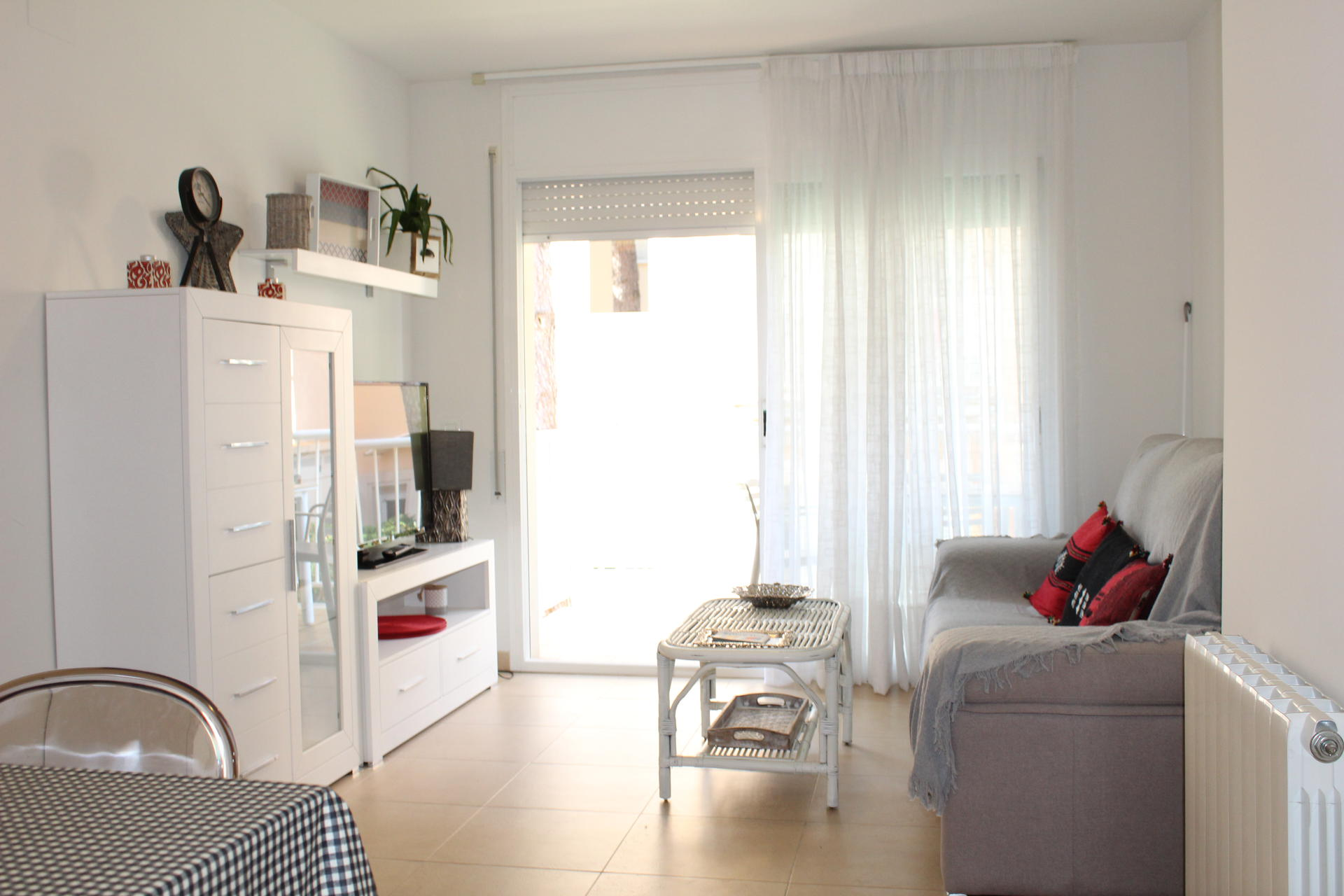 Holiday renting Apartment Palamos