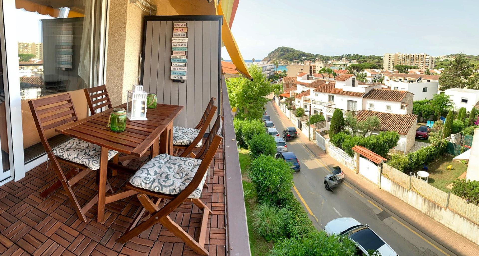 Affitto vacanze Duplex Palamos
