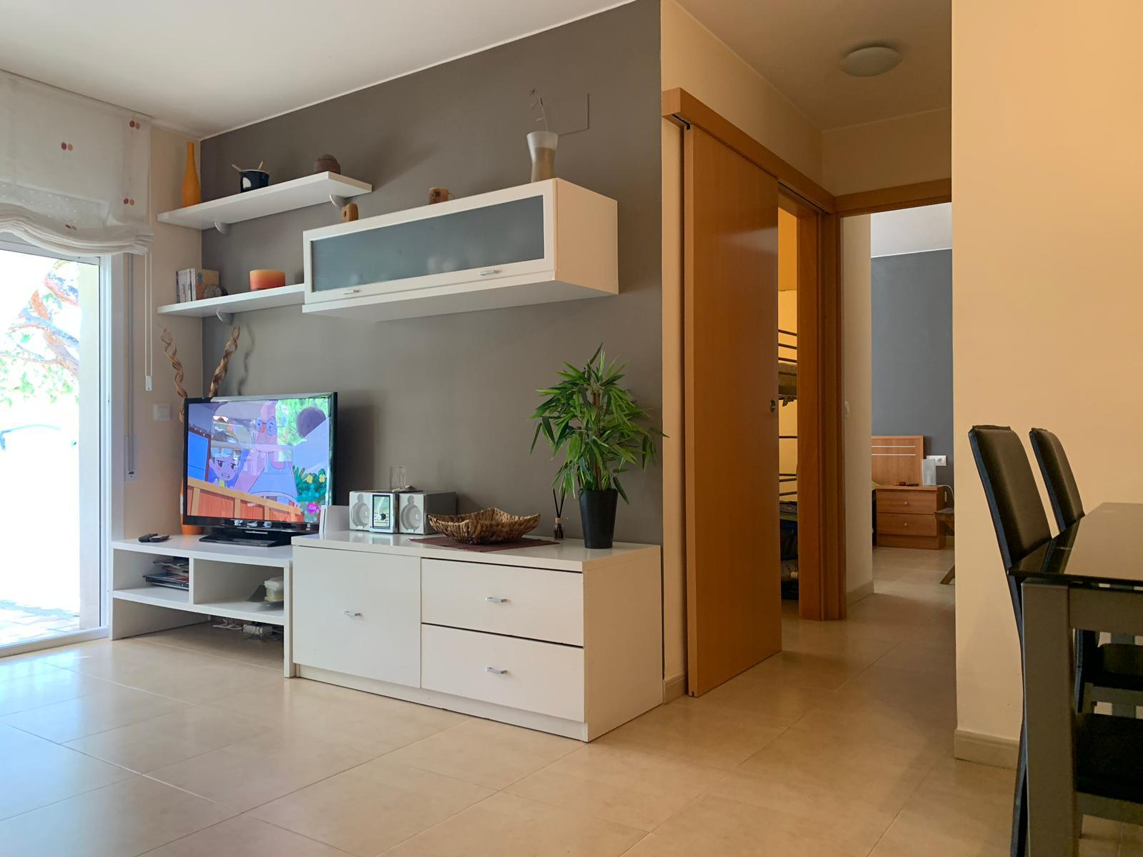 Alquiler Turístico Apartamento Palamós