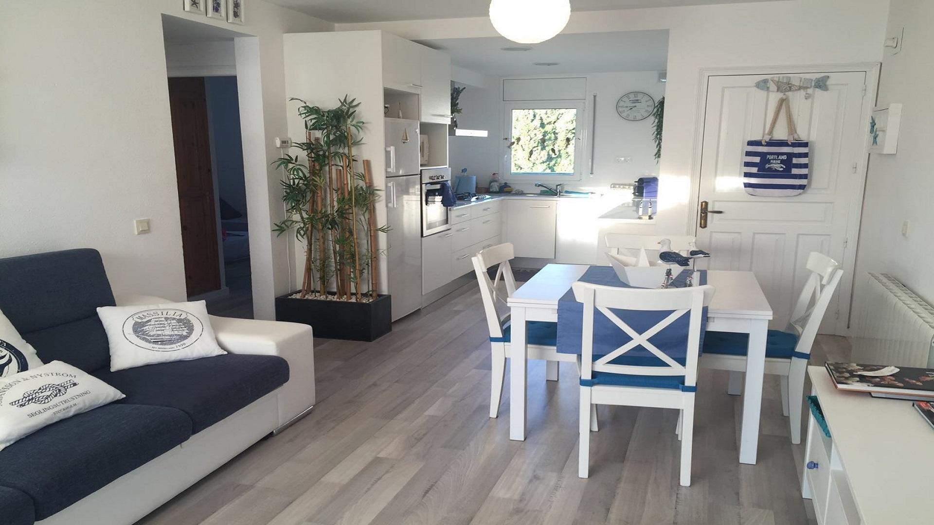 Semesterbostäder Lägenhet La Fosca